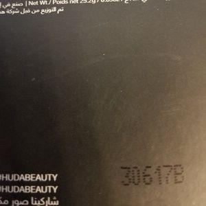 HUDA BEAUTY Makeup - Huda Beauty-Desert Dusk